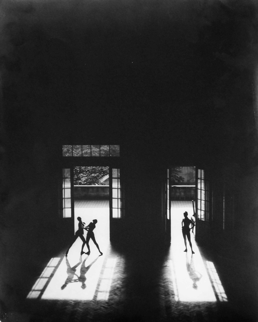 , 'Dançarinos na Janela,' 1947, Luciana Brito Galeria