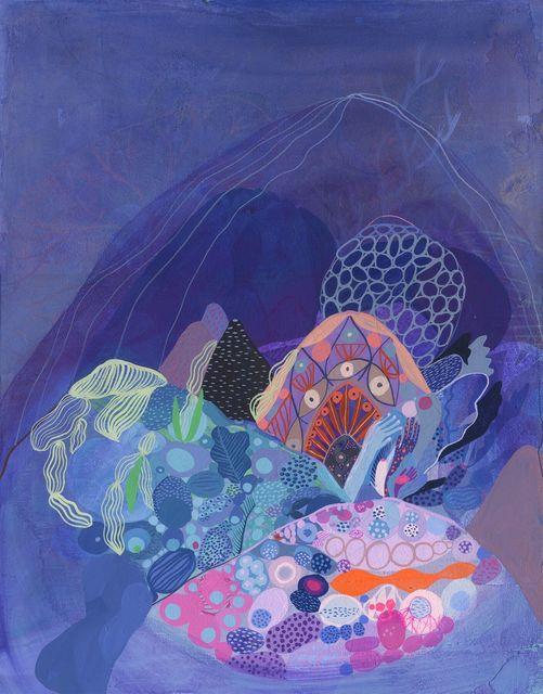 Betsy Walton, 'Portal', 2019, ZINC contemporary