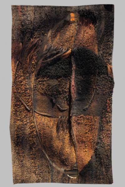 , 'Czarna,' 1966, Lebreton