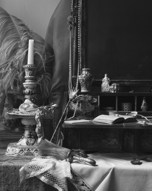 , 'Oh Mirror!,' 2017, The Ravestijn Gallery