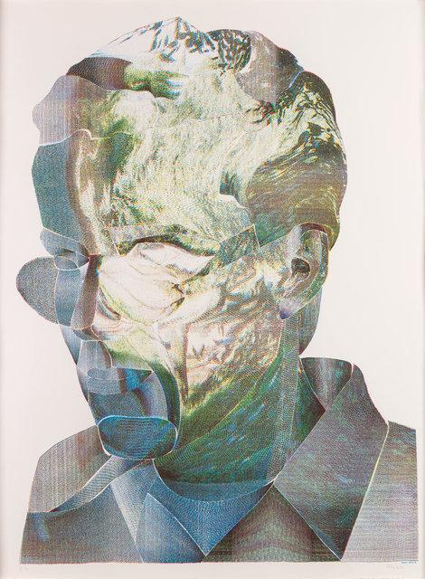 , 'Stefan Mueck - Kilimanjaro,' 1990, ICA Miami