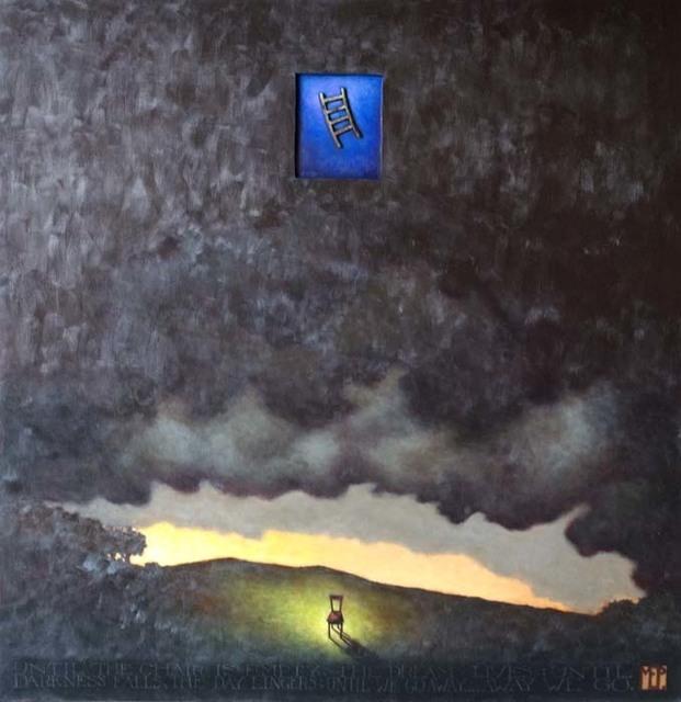 Markus Pierson, 'Until', Contessa Gallery
