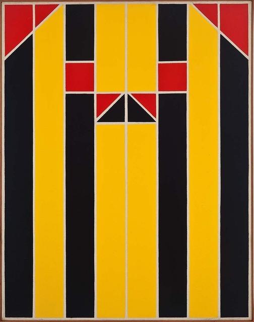 , 'Palmeira Real,' 1984, Ronie Mesquita Galeria