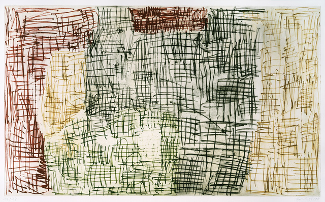 , 'Untitled,' 1995, Galerie Sabine Knust