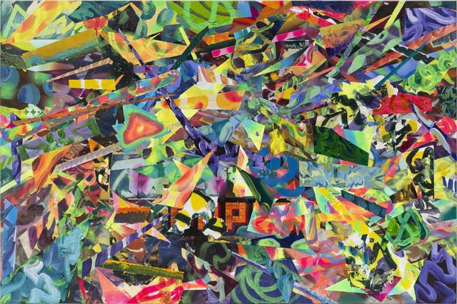 Wang Jiajia, 'Intergalactic', 2019, Boers-Li Gallery