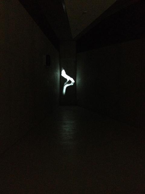 , 'Glove,' 2014, Thomas Rehbein Galerie