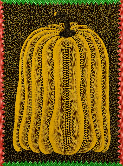, 'Pumpkin,' 1988, Yodo Gallery
