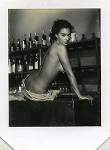 , 'Monica Bellucci, Milano,' 2000, 29 ARTS IN PROGRESS gallery