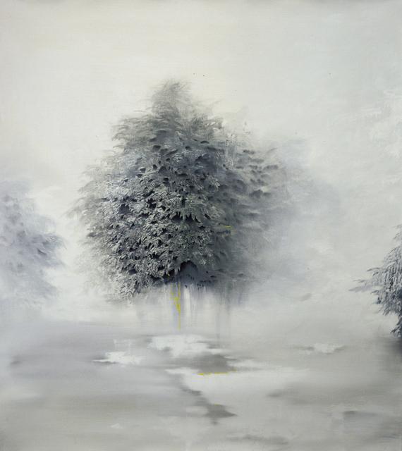 , 'g 8][59 d,' 2018 , Massey Klein Gallery