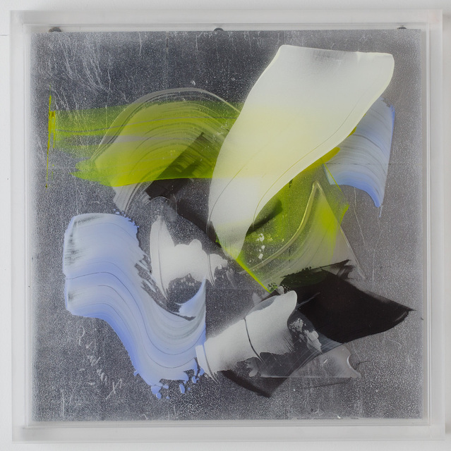 , 'White 2 (Ions Series),' , ZQ Art Gallery