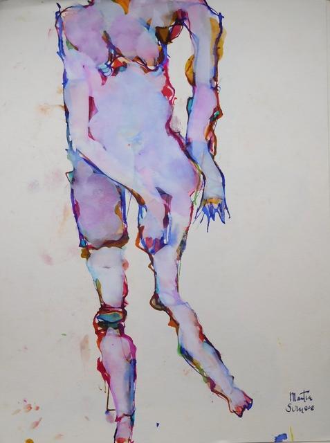 , 'Untitled, Nude #4,' ca. 1997, Lawrence Fine Art