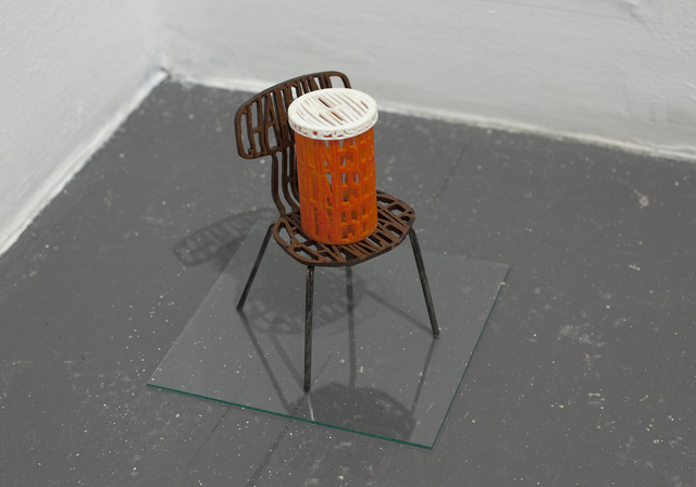 , 'Self Portrait III,' 2015, Galleri Magnus Karlsson