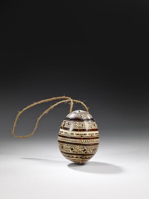 , 'Vessel, ipu èhi,' , Musée du quai Branly