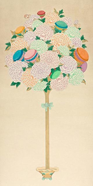 , 'Magic pot_06_macaron,' 2014, Artflow