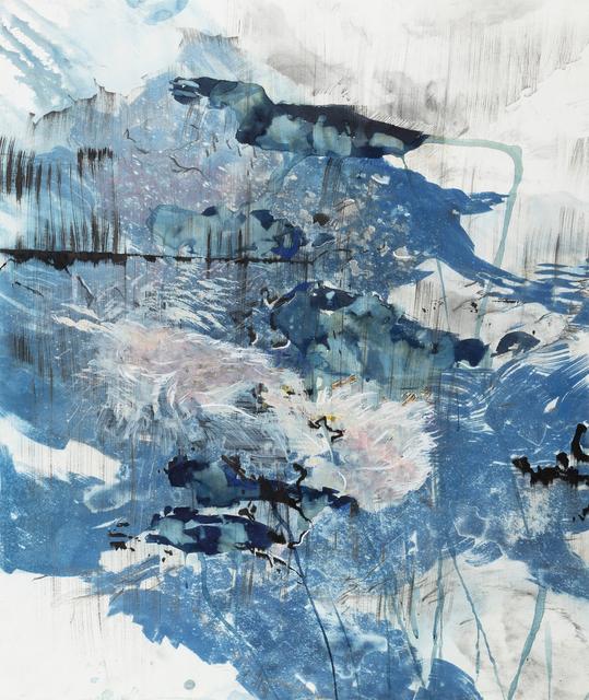 , 'Fluid, Exposure 1,' 2018, Gallery Neptune & Brown
