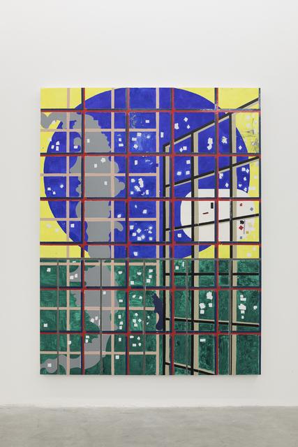 , 'The Nap,' 2017, V1 Gallery