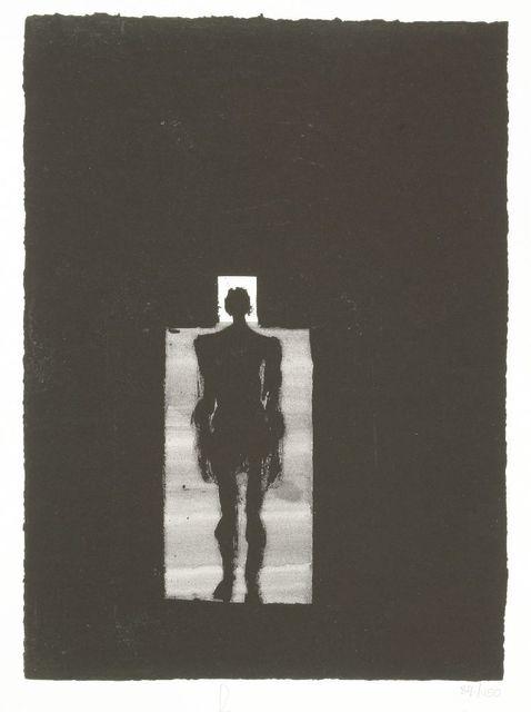 Antony Gormley, 'Room', 2008, Sworders