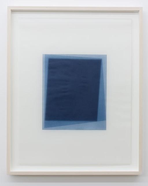 , 'Untitled, 2016 - 0505,' 2016, Elizabeth Leach Gallery