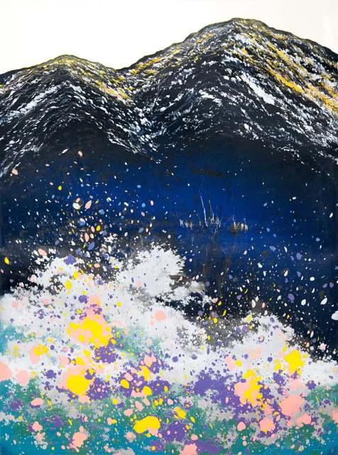 YU Ya-Lan, 'A Gorgeous Winter Landscape ', 2016, Liang Gallery
