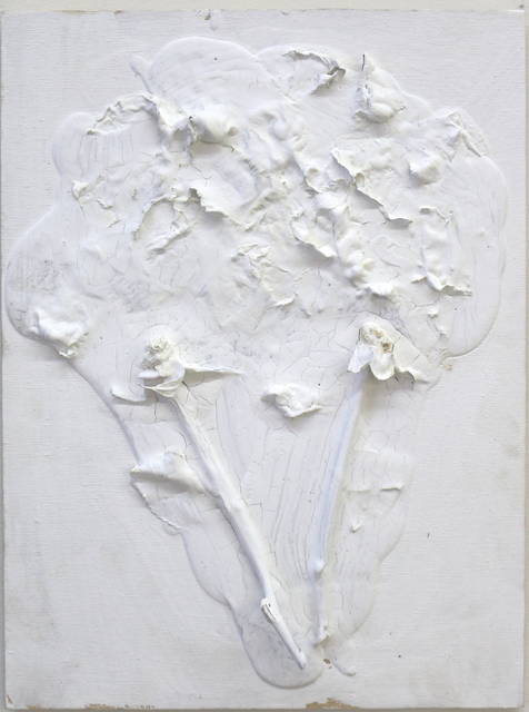 , 'Icecream Bouquet,' 2015, Robert Kananaj Gallery
