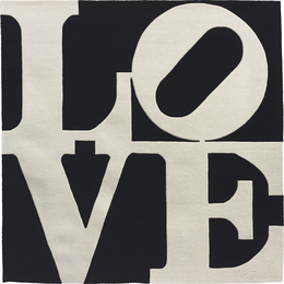 Robert Indiana, 'Chosen Love,' 1995, Phillips: Evening and Day Editions