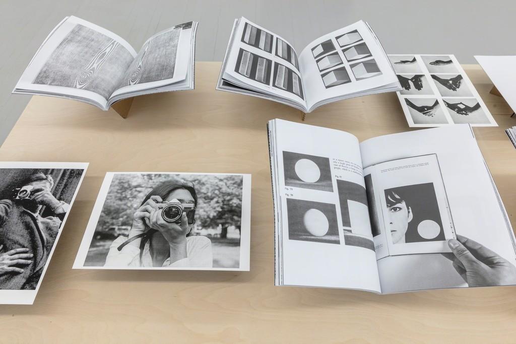 Eline Mugaas, 'go gray gracefully' publication, 2017