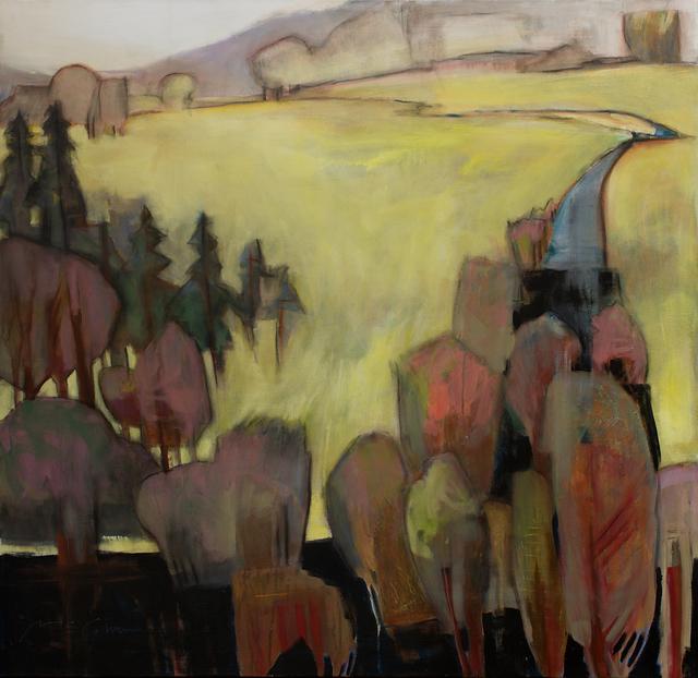 , 'Twilight Pastures,' , Abend Gallery