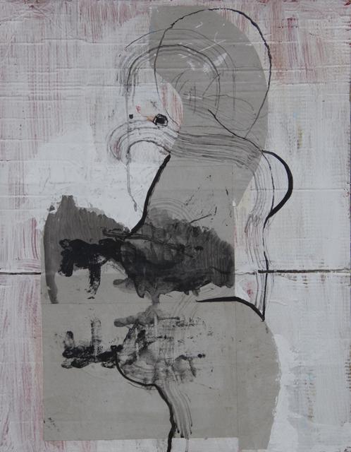 Jeronimo Maya, 'S/T', 2017, Galería Espiral