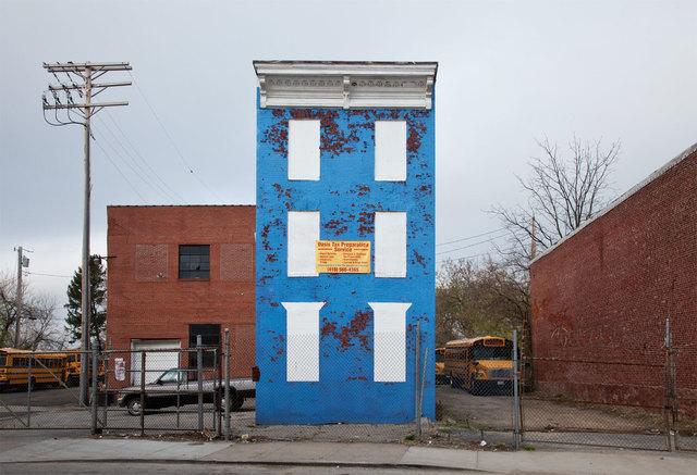 , 'Baltimore, MD,' 2010, Patricia Conde Galería