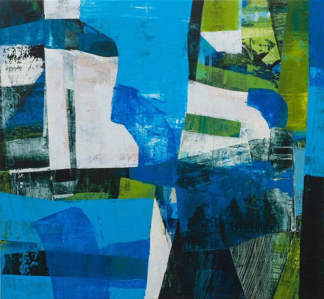 , 'Goodbye Winter,' 2017, Russo Lee Gallery