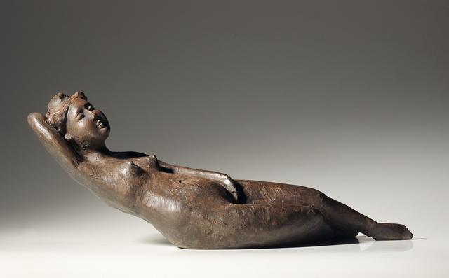 , 'Odalisque,' 2004, John Martin Gallery