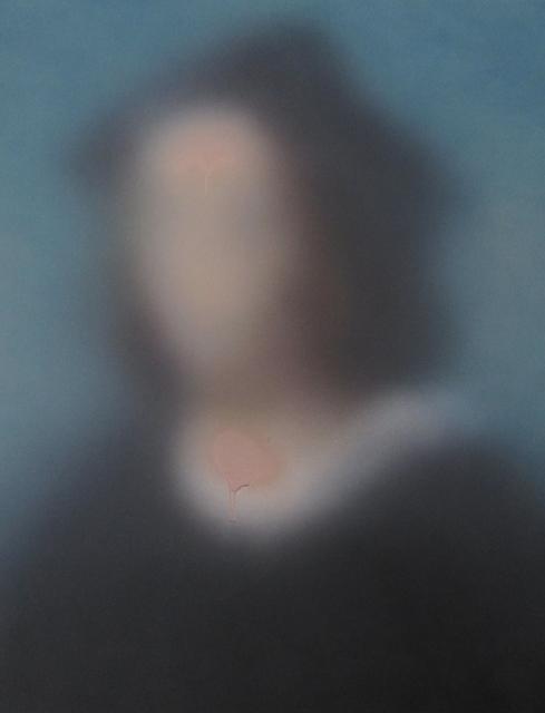 , 'Young Man III,' 2014, Fabien Castanier Gallery