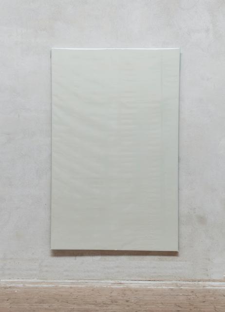 , 'White,' 2015, VI, VII