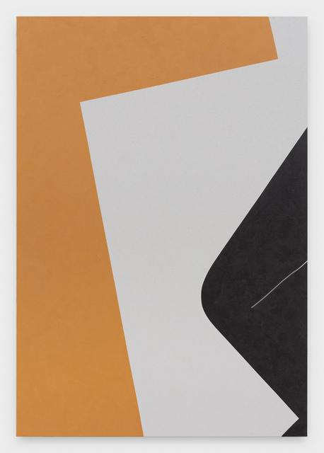 Virginia Jaramillo, 'Site: No. 9 37.2172° N,  38.8544° E', 2018, Hales Gallery