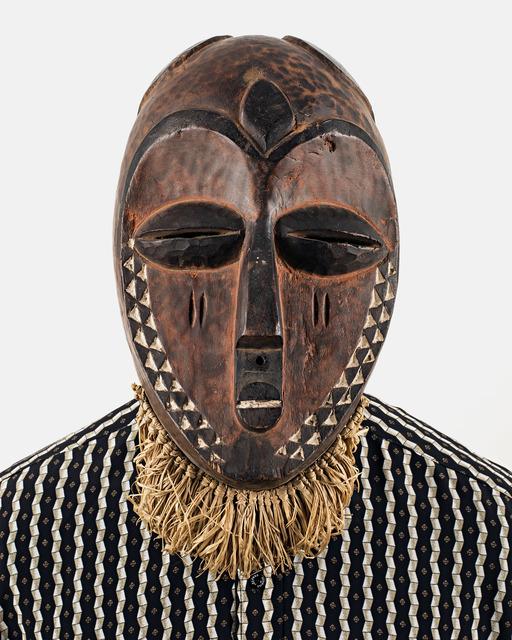 , 'Thierry H. Bomboko, Tipo Passe,' 2014, Stevenson