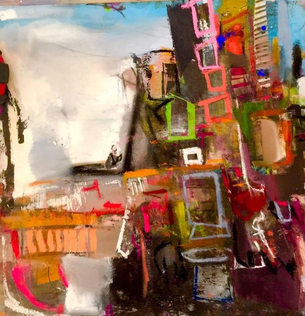 , 'Windows,' 2019, Gildea Gallery
