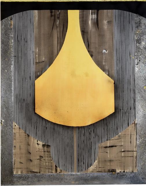 , 'Lemon Drop,' 2019, Espacio Valverde