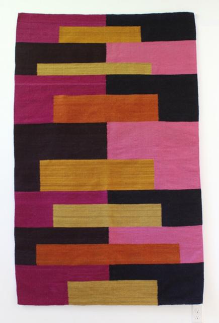 , 'Licha,' 2014, Margaret Lanzetta