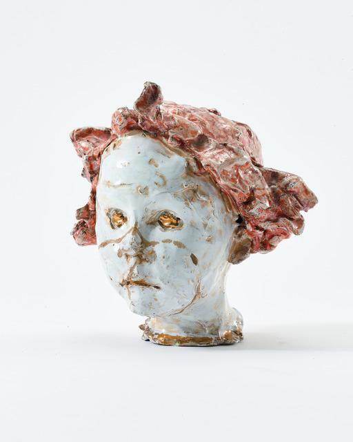 , 'Portrait (Ritratto),' , Robilant + Voena