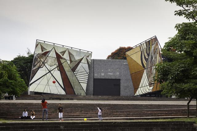 , 'Taller de Arquitectura,' 2015, Chicago Architecture Biennial