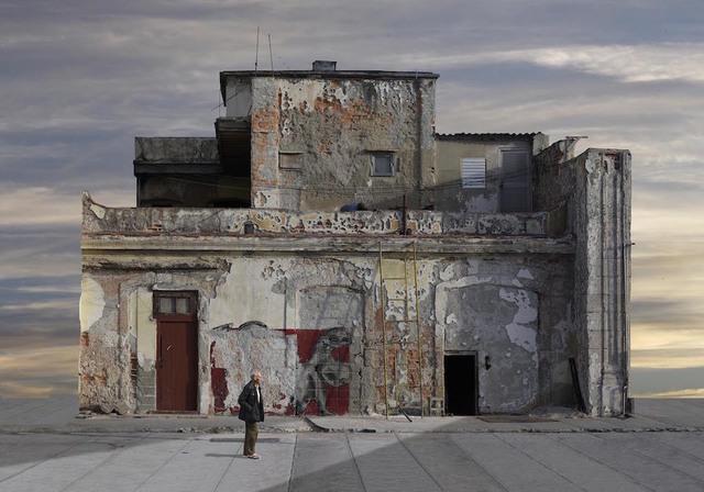 , 'Cuba 123,' 2018, K + Y Gallery