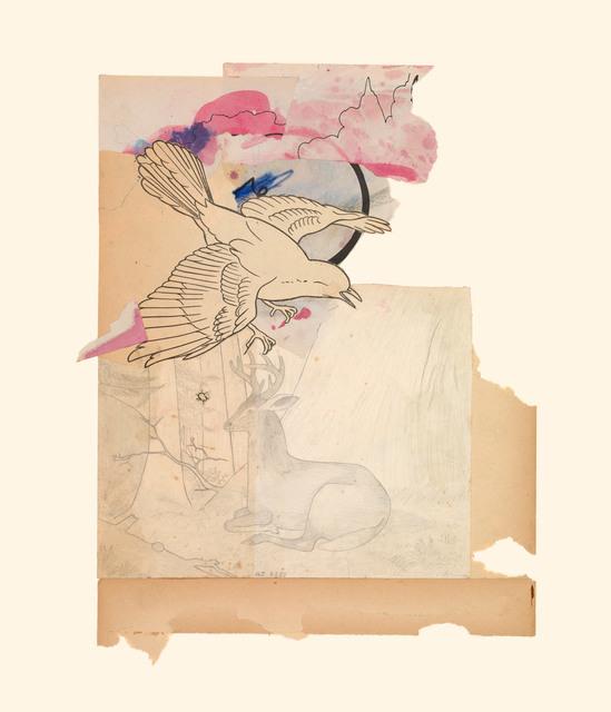, 'Rest 8/6/15,' 2015, Miller Yezerski Gallery
