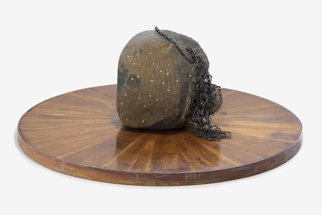 Sharon Que, 'Pilgrimage', 2017, Simone DeSousa Gallery