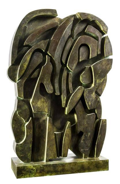 Pietro Consagra, 'Prominenza no. 6', 1994, ArtRite