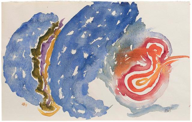 , 'Untitled,' ca. 1966, Michael Rosenfeld Gallery