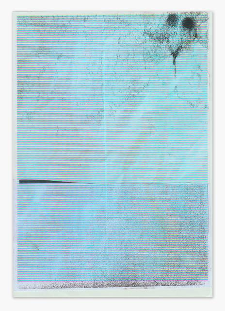 , 'Torstrasse 220,' 2015, Evelyn Yard