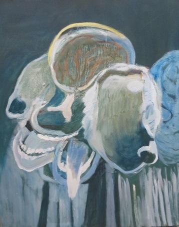 , 'Drunkard,' 2015, Ota Fine Arts