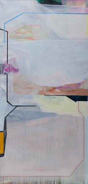 , 'e suavemente faziam perguntas,' 2014, Galeria Eduardo Fernandes