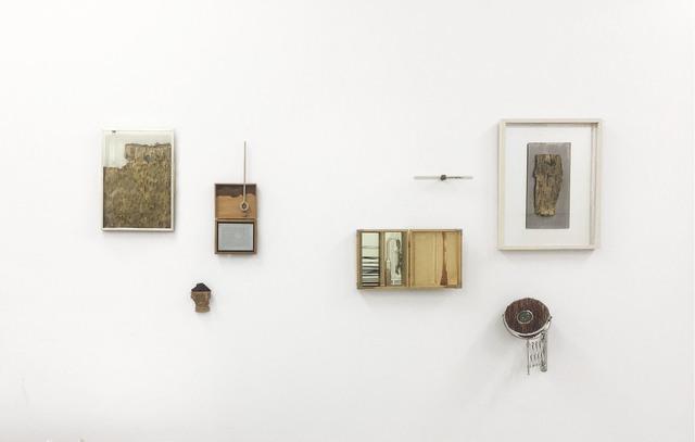 Sabrina Merayo Nuñez, 'Antithesis I', 2019, Gachi Prieto