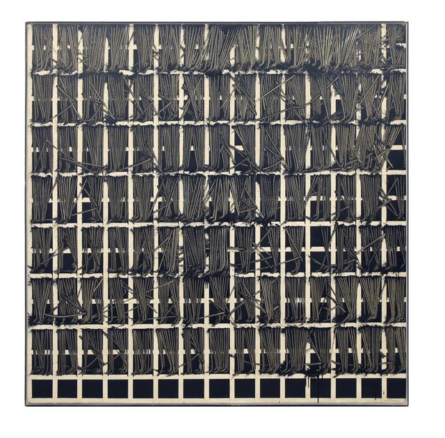 Emilio Scanavino, 'Tramatura', 1973, Dep Art Gallery